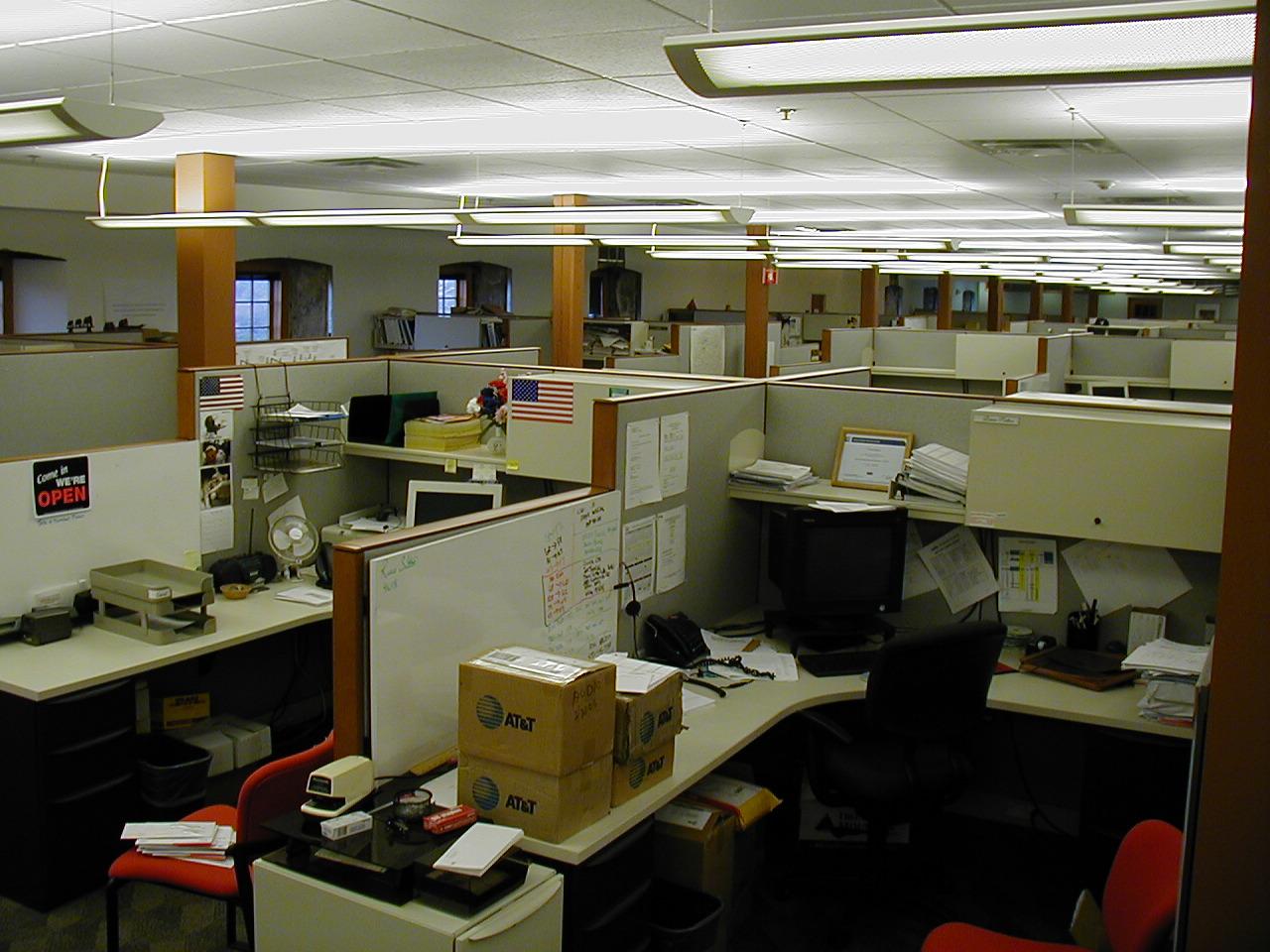 cubicals